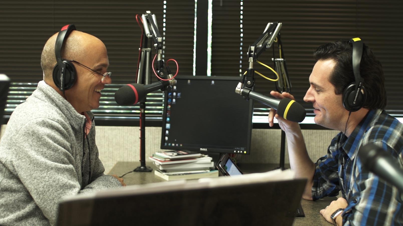 Radio Show this Saturday with Kurt Sauder
