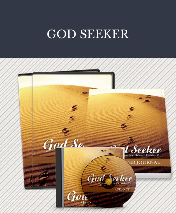 Bible Study: God Seeker