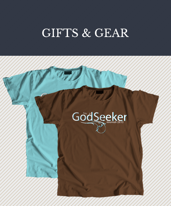 Gifts and Gear